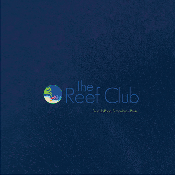 The Reef Club-Cover