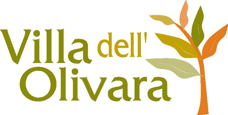 Logo Design: Villa dell'Olivara